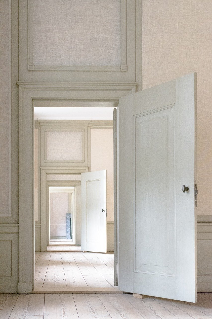 What you Should Know About Front Doors